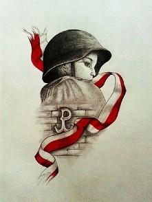 Powstanie Warszawskie ♥