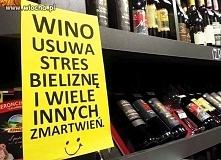 Wino. :)