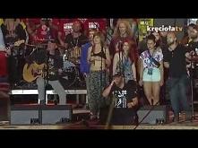 Zakończenie 20. Przystanku Woodstock 2014- Bukartyk & ASP