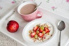 Najlepsze śniadanko