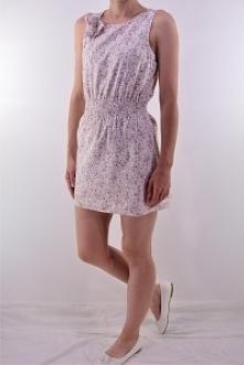 Sukienka na lato - odzież damska - secondhand online.