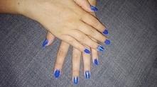 Nowe niebieskie :)