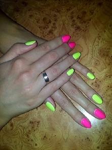semilaki, neony :)