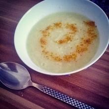Zupa szparagowa? Coś pysznego! Przepis po kliknięciu na zdjęcie