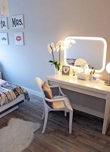 Toaletka Ikea