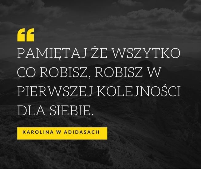 cytaty o sobie Pamiętaj o sobie. na Cytaty   Zszywka.pl cytaty o sobie