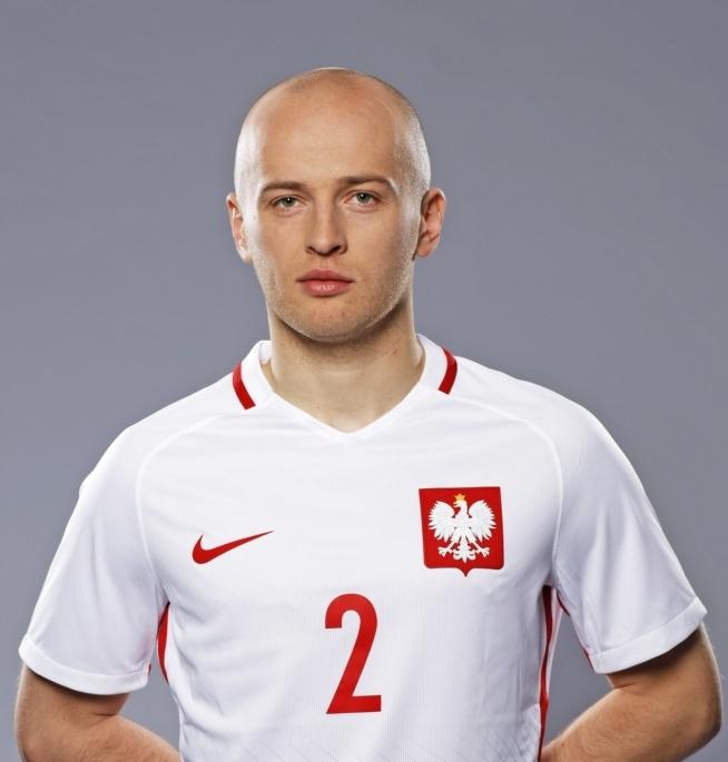 Michał Pazdan!!