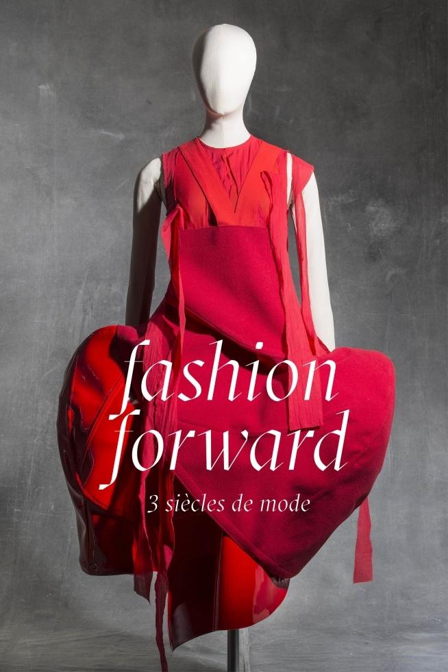Paryż, Musée des Arts décoratifs, wystawa do 14 sierpnia.  Więcej informacji i wystaw o modzie, które zobaczysz na wakacjach na moim blogu fashavable