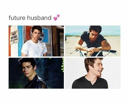 my husband <3