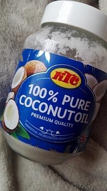 10 sposobów na olej kokosowy na blogu ;)