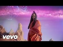 "Rihanna - Sledgehammer (From The Motion Picture ""Star Trek Beyond"") NOWY TELEDYSK"
