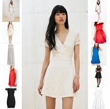 Propozycje letnich sukienek na wesle, poprawiny. Po kliknięciu na zdjęcie znajdziecie te sukienki wraz z linkami do sklepów i ceny :) mam nadzieje że którejś z Was posłuży ten p...