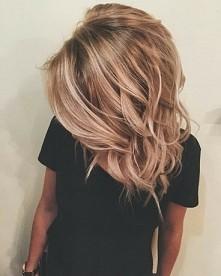Piękne włosy :3