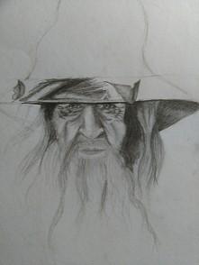 powoli powoli... Gandalf