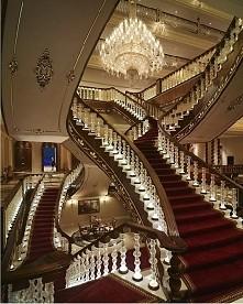 Imponujące schody♡♡