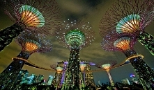 The Park Gardens by the Bay, Singapur