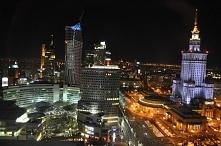 That's Warsaw