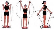 Czy któraś z Was próbowała ćwiczeń z twisterem? Jeśli tak, to jakie pierwsze efekty zauważyłyście? :)