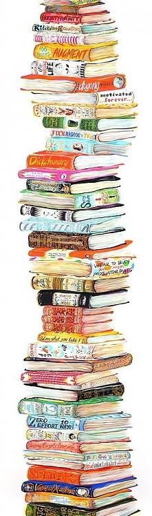 Uwielbiam czytać