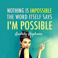 Audrey Hepburn <3