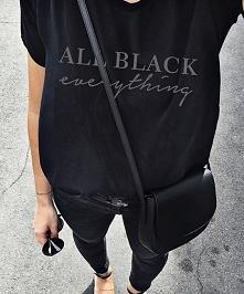 forever black ♥