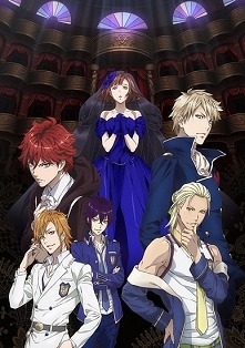 Dance with Devils OPIS: 	 R...