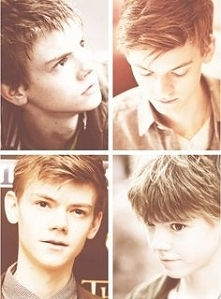 Thomas, i love you!