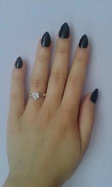 Moje :3 Black ♡