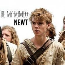 Be my Newt