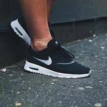 Nike Air Max Thea  Piękne klasyczne buty sportowe :)