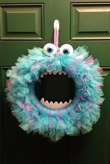 ciasteczkowy potwór ;)