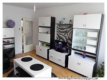 Metamorfoza naszego salonu, malowanie mebli // Metamorphosis of the living room DIY Więcej zdjęć na blogu: