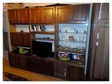 Metamorfoza naszego salonu, malowanie mebli // Metamorphosis of the living room DIY Więcej zdjęć na blogu