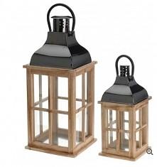 ogrodowe latarnie bellemaison