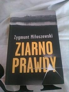 Czas zacząć wakacje w pełni:)  O to pierwsza przeczytana książka w te wakacje:) i na pewno nie ostania:) To moje pierwsze spotkanie z   twórczością Zygmunta Miłoszewskie i na pe...