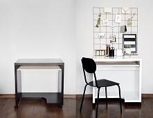 Metamorfoza biurka za mniej niż 70zł