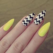 nails - limon summer 2016