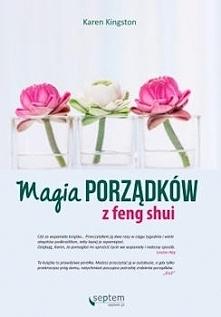 Skuszona raczej magią feng shui niż porządkami zawartymi w tytule, postanowiłam poświęcić uwagę tej książce. Mimo, iż do tego typu poradników podchodzę z dystansem, muszę przyzn...
