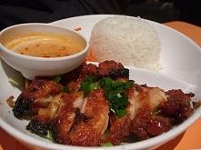 Azjatycki grillowany kurcza...
