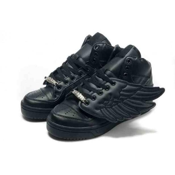 1797e8d1d828c Jeremy Buty Na Zapraszamy Czarne Sco Scott Adidas Wings ESxnRYdR