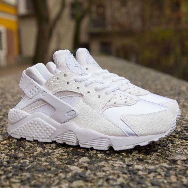 kobietki :)które buty polecacie?nike huarache czy adidas