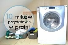 10 pomysłów ułatwiających pranie i prasowanie, wszystkie osobiście przetestowałam!