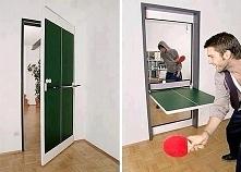 Takie drzwi...