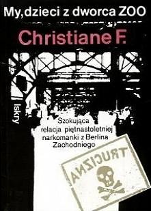 Światowy i krajowy bestseller. Przejmujący prawdziwością opisów pamiętnik narkomanki. Christiane F. opowiada swoją historię oraz dzieje rówieśników, przyjaciół, często bardzo mł...