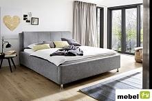Łóżko PRADO z pojemnikiem i stelażem