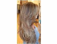 blond..chce taki kolor..;)