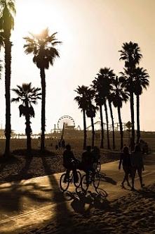Venice Beach w LA <3 wię...