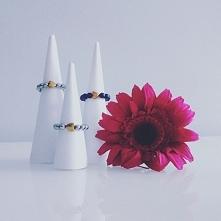 Minimalistyczne pierścionki - lafant.pl <3  Zamówienia -> kontakt@lafant.pl