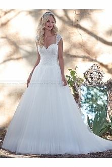 Maggie Sottero Wedding Dresses - Style Mindi 6MS174