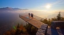 Most Dwóch Jezior, Szwajcaria (koło Interlaken) Najlepsze platformy widokowe ...